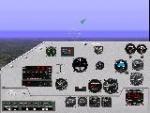 CFS1 C-47 Floatplane