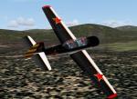 FSX/FS2004 Yak52TW