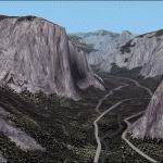 FS2004/20024                   Alternative Cliff Textures