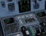 Project Airbus A321 FD-FMC Package v 2.0