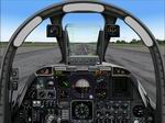 "FS2004                     Fairchild Republic A-10A ""Warthog"" 81-0963 Spangdahlem"
