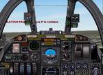 FS2000                   Fairchild A-10 thunderbolt II / warthog panel