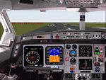 A320/330/340/3xx                     panel for FS98