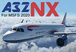 MSFS 2020 FlyByWire A32NX Project v0.6.0.