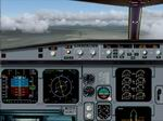 FS2004                   Airbus A330 Panel.