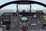 The                   A-36 Halcon for FS2000
