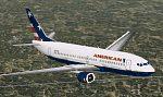 FS98                   American 2000 Series 737-300