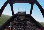 FS2000                     P-51D Mustang P-51D-15-NA, 44-14888 GLAMOROUS GLEN III