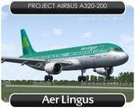Aer Lingus Airbus A320-214