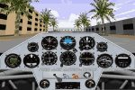 FS2000\FS98                   Aerobatic Aircraft Panel