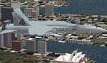 FS                   2000 McDonnell Douglas AF-18/A Hornet R.A.A.F. A21-32