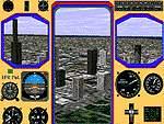 FS98                   Vitus 1 Airship