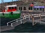 FS2002                   Alaskan Docks 2: Aleutian Islands