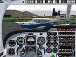 Piper                   Saratoga 2 Turbo