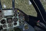 FSX/FS2004                    AlphaJet -E Patrouille de France Flyboys Complete set