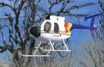 Hughes Helicopters MD 500 Package