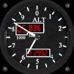 Counter Drum Altimeter (v1.3)