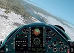 FS2002                   Pro alternative panel for David Friswell's superb Pilatus PC-9                   series tandem trainers.
