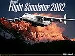Fs2002                     AN-225 & Himalayas Splashscreen
