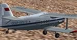 FS2004                   WSK-PZL Mielec (Antonov) AN-2T