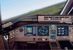 FS2000                   - Boeing 777-200 Air New Zealand