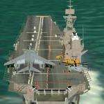 Spanish Carrier R11 Principe de Asturias