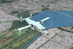 FSX/FS2004 Short 330 Air Puerto Rico Textures