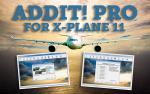 X-Plane 11 Shareware Utility - V1.1.5 Addit! Pro