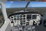 FSX-SP2                   Piper Archer-III PA28-181