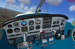 FS                   X SP2 Piper Arrow-IV PA-28T-201, non-turbo.