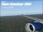 FS2004                     Project Opensky Boeing 737-700 Astraeus splash screen.