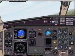 Atr                   42/72 panel for fs2000 only