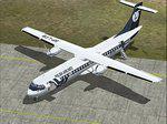 Garry Smith archive files:ATR 72-500 Textures Set