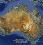 FSX Australia Airfield Locator