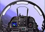 CFS/FS98                   Harrier AV-8B