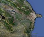 FSX Azerbaijan Airfield Locator