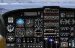 FS2004/2002                   (Pro) Montana Air Piper Aztec