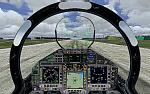 DEMO Eurofighter - RAF United Kingdom 3.Sqn