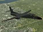 FS2000                   Rockwell B-1B Lancer