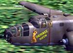B-25C Cherokee Queen