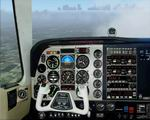 FS2004                   Beech-Bonanza- B36-TC Panel