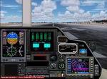 FS2004                   Bell 430 Panel
