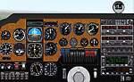 FS2000                   Beechcraft Baron B55
