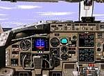 FS98                   America West Boeing 757