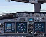 FS2000                   Boeing 737-683 Panel