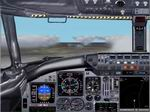 FS2002                   B737-832 Mozambique Airlines