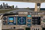 FS2000                   Boeing 747-400