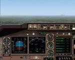FS2004                   Boeing 747-400 Panel