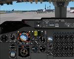 Boeing                   747-100, 200, 300 & SP panel