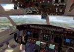 FSX/P3D Boeing 757-200 United Airlines Star Alliance package